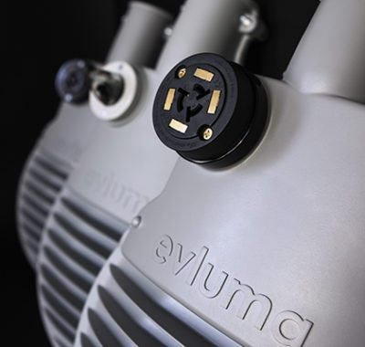 ... outdoor lightingu201d said Cathleen Shattuck Marketing Director at Evluma. u201cCustomers can plan ahead knowing that if and when they choose a wireless node ... & 7 Pin AreaMax Opens Door to Advanced LED Lighting Controls   Evluma azcodes.com